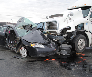 Northeast Florida Semi Truck Accident Lawyers - Ron Sholes, P A